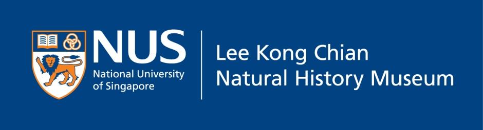 LKCNHM Logo
