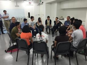 121-lkcnh m-volunteers-engagement-tea-28feb2015[jlcy]