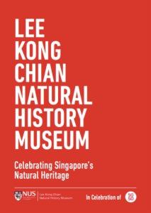 Celebrating Singapore Natural Heritage