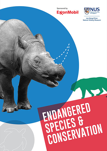 Endangered species and conservation design